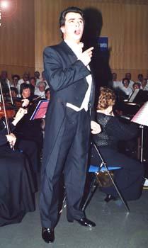 Christophe Belliveau
