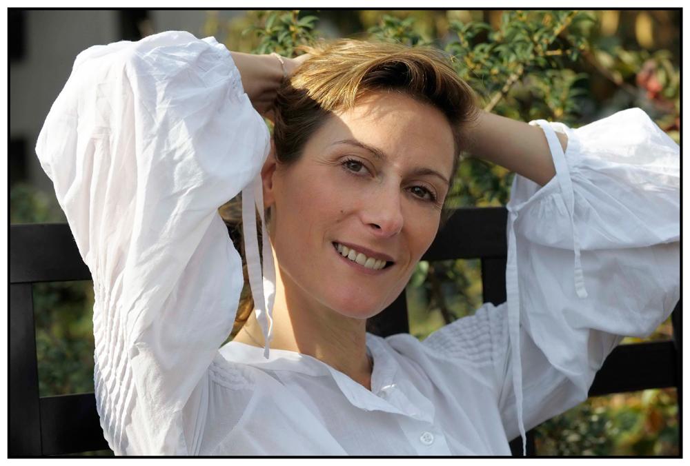 Emmanuelle Fruchard