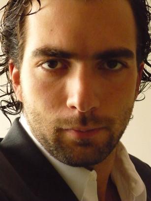 Thomas Huertas