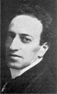 Oscar Strauss