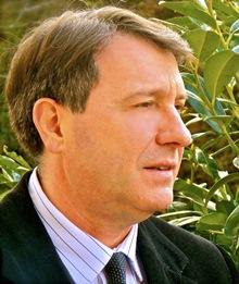 Bernard Rouviere