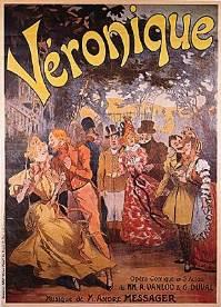 Affiche Veronique