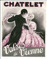Valses de Vienne