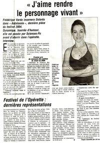 Frédérique Varda
