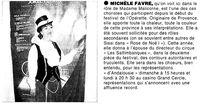 Michèle Favre