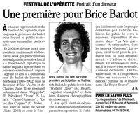Brice Bardot