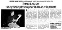 Estelle Lelièvre