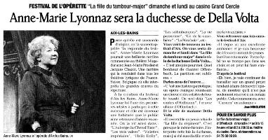 Anne-Marie Lyonnaz 30-07-2010